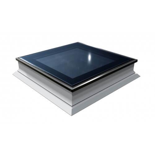 Sunlux flat glass rooflight