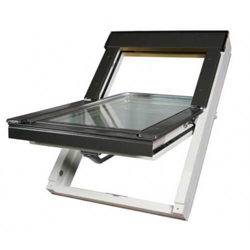 Sunlux pivot window