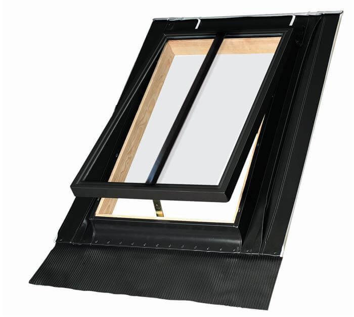 Fakro conservation skylight